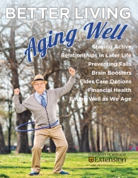 Better Living - Aging Well