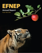 EFNEP Annual Report